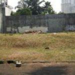 Tanah Dijual di Jalan Metro Alam 3 Pondok Indah