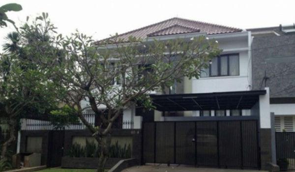 Dijual Rumah Mewah di Fatmawati – Harga 12 Miliar Masih Terus Naik