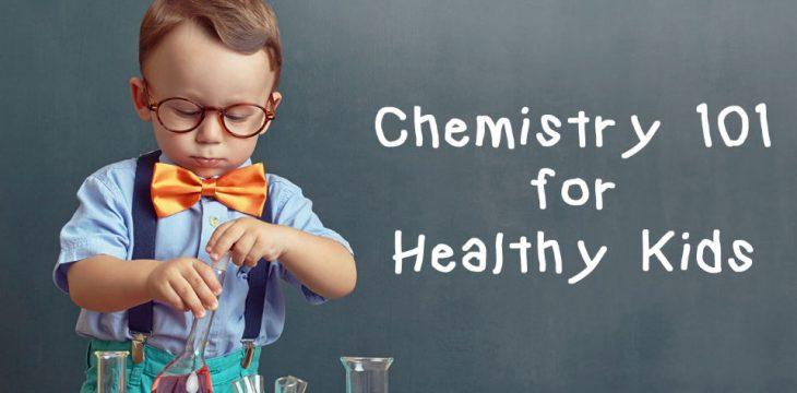 Kursus Kimia Terbaik di Sekitar Serpong