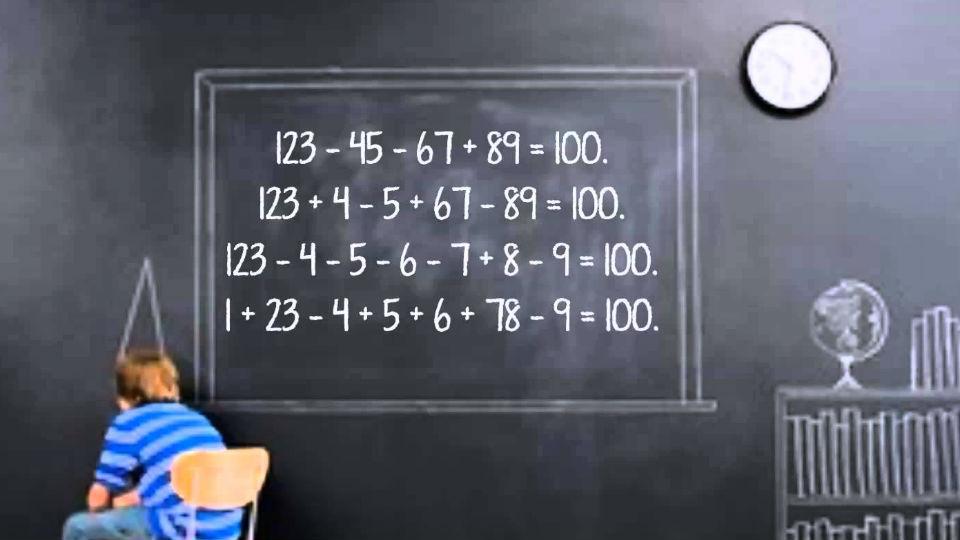 Fakta mengejutkan tentang matematika