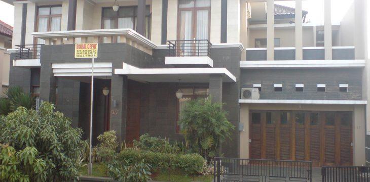 Dijual Rumah Mewah Di Lebak Bulus, Jakarta Selatan